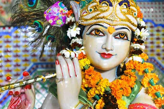 Madhurashtakam song on Lord Krishna