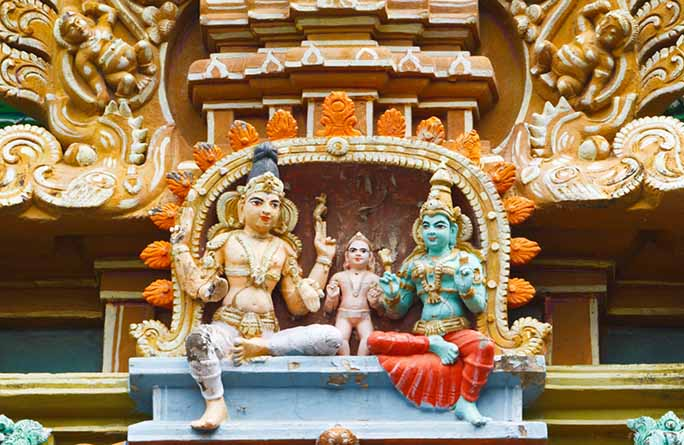 Somaskanda or Somaskanda Murthy