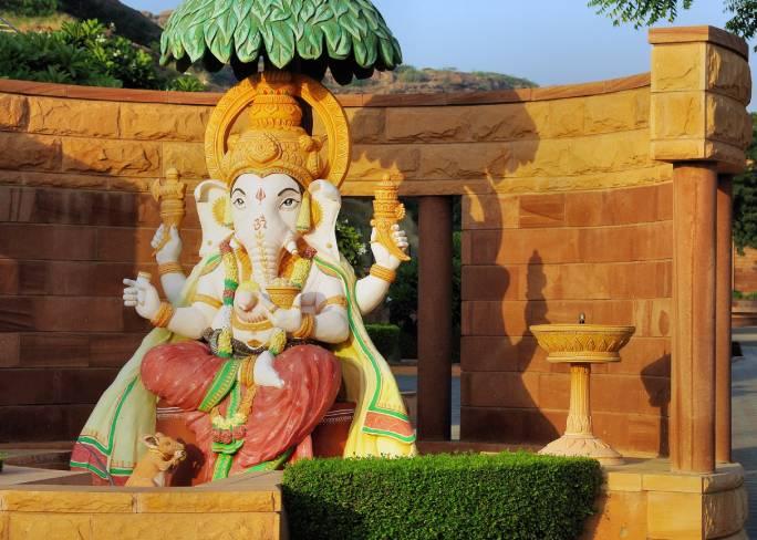 Ganesha ashtothram or 108 names of ganesha