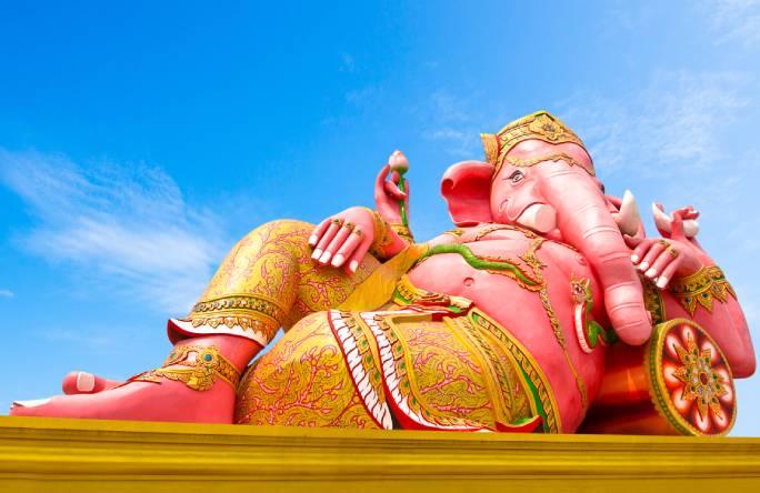 Ganesha ashtothram or 108 names of Lord ganesha