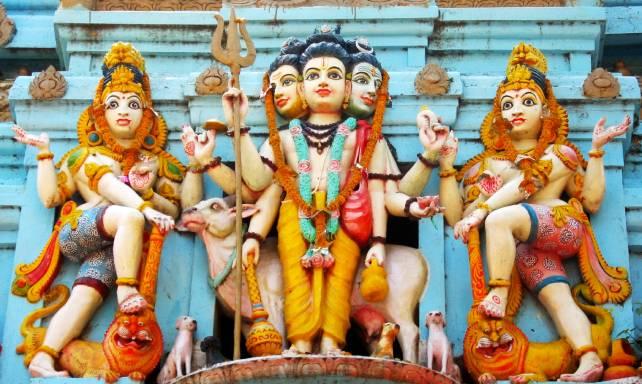 Lord Dattatreya or Sripada - Siddha Mangala Stotram