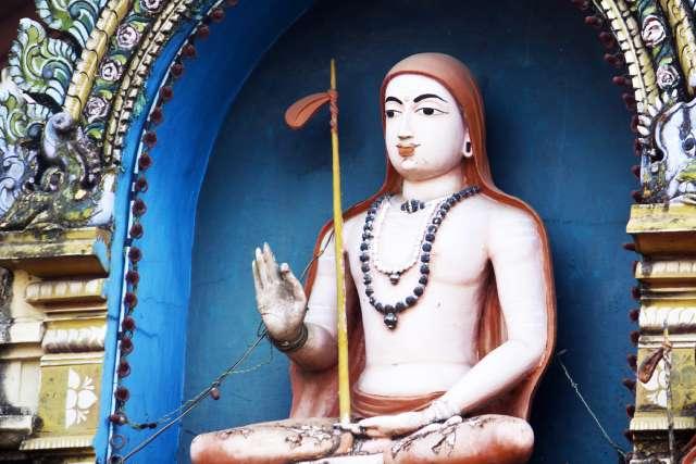Totakashtakam - Adi Shankaracharya