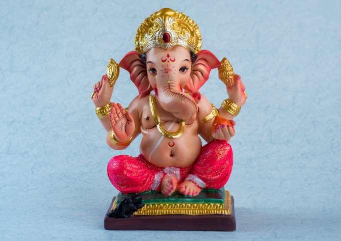 Ganesha bhujanga stotram- Lord Ganesha bhujangam